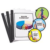 Removable / Reusable Page Flag, 300/Pack