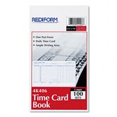 Rediform Office Products Time Clock Accessories