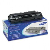ML1210D3 Toner/Drum, Black