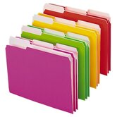 Filing Folders & Sorters