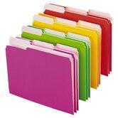 Filing Folders & Sorters