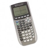 TI-84PLUS Programmable Graphing Calculator 10- Digit LCD