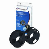 R6800/R6810 Printer Ribbon, Nylon, Black