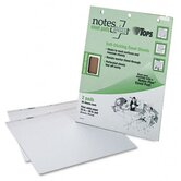 Tops Business Forms Easel And Chart Pad