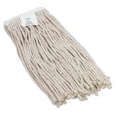 Cut-End Wet Mop Head, Cotton