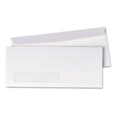 Window Business Envelope, #10, 500/Box