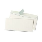 Pull & Seal Business Envelope, #9, 500/Box