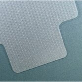 Low/Medium Pile Carpet Cleated Chair Mat