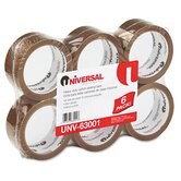 Box Sealing Tape in Tan