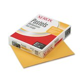 Multipurpose Pastel Colored Paper, 20lb, 8-1/2 x 11, 500 Sheets/Ream, Gold