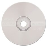 Cd-Rw Discs, 700Mb/80Min, 4X, 10/Pack