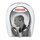 Maxell Corp. Of America Listening Headphones