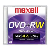 Maxell Corp. Of America Cds / Dvds