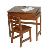 Kids' 2 Piece Table and Chair Set