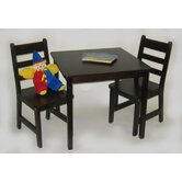 Lipper International Kids Tables and Sets