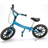"16"" Red Go Glider Balance Bike"