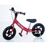 "Boys 12"" Mini Glider Balance Bike"