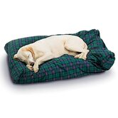 Supersoft Rectangular Max Dog Bed