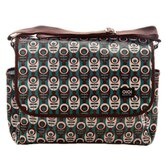 Mod Messenger Diaper Bag