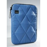 Aurea Laptop Sleeve in Ocean Blue