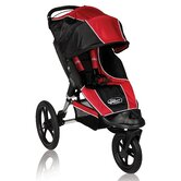Summit XC Single Hybrid Stroller