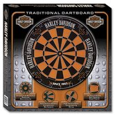 Harley Davidson™Traditional Dart Board