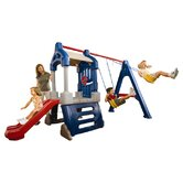 Little Tikes Swing Sets & Playgrounds