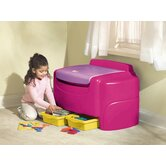 Sort 'n Store Toy Box