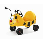 Bumble Bee Buggy Ride-On