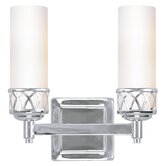 Westfield Two Light Vanity Light