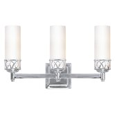 Westfield Three Light Vanity Light