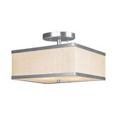 Park Ridge Semi Flush Mount