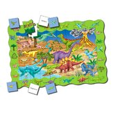 Puzzle Doubles Find It! Dinosaurs