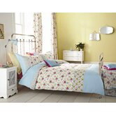 Forget Me Not Duvet Collection