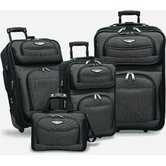 Traveler's Choice Luggage Sets