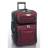 Traveler's Choice Suitcases