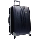 Toronto 21&quot; Expandable Hardsided Spinner Suitcase