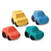 New Racer Erasers (Set of 2)