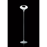 Luminal Floor Lamp in White