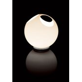 NoGlobe Table / Floor Lamp in White