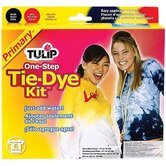 One Step Dyes Primary Tie Kit