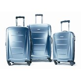 Winfield 2 3 Piece Suitcase Set
