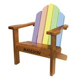 Holgate Toys Adirondack Chairs