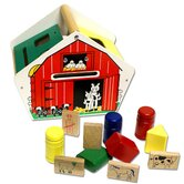 Holgate Toys Playsets