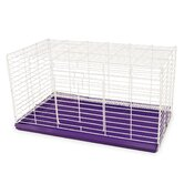 "Chew-Proof 30"" Rabbit Cage"