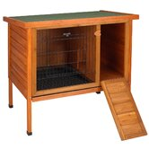 Premium Small Animal Hutch - Medium