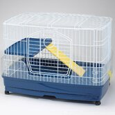 Clean Living 2 Level Small Animal Cage - Large