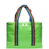 Large Cool Bag in Green