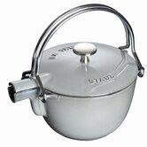 Staub Tea Kettles And Hot Pots