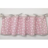 Poppy Straight Valance